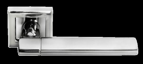 Ручка дверная Morelli AGBAR MH-21S — Дверимаркт