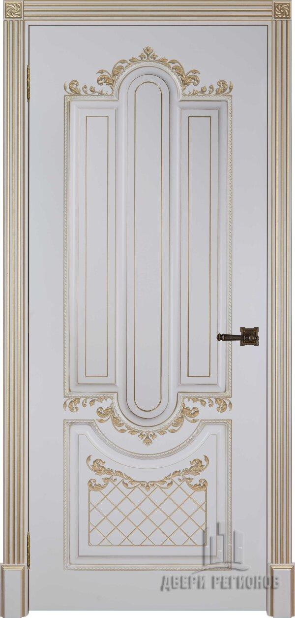 Ульяновские двери Regidoors Александрия 2 (глухая) — Дверимаркт