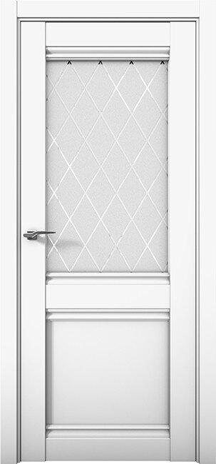 Межкомнатная дверь Cobalt 12 — Дверимаркт