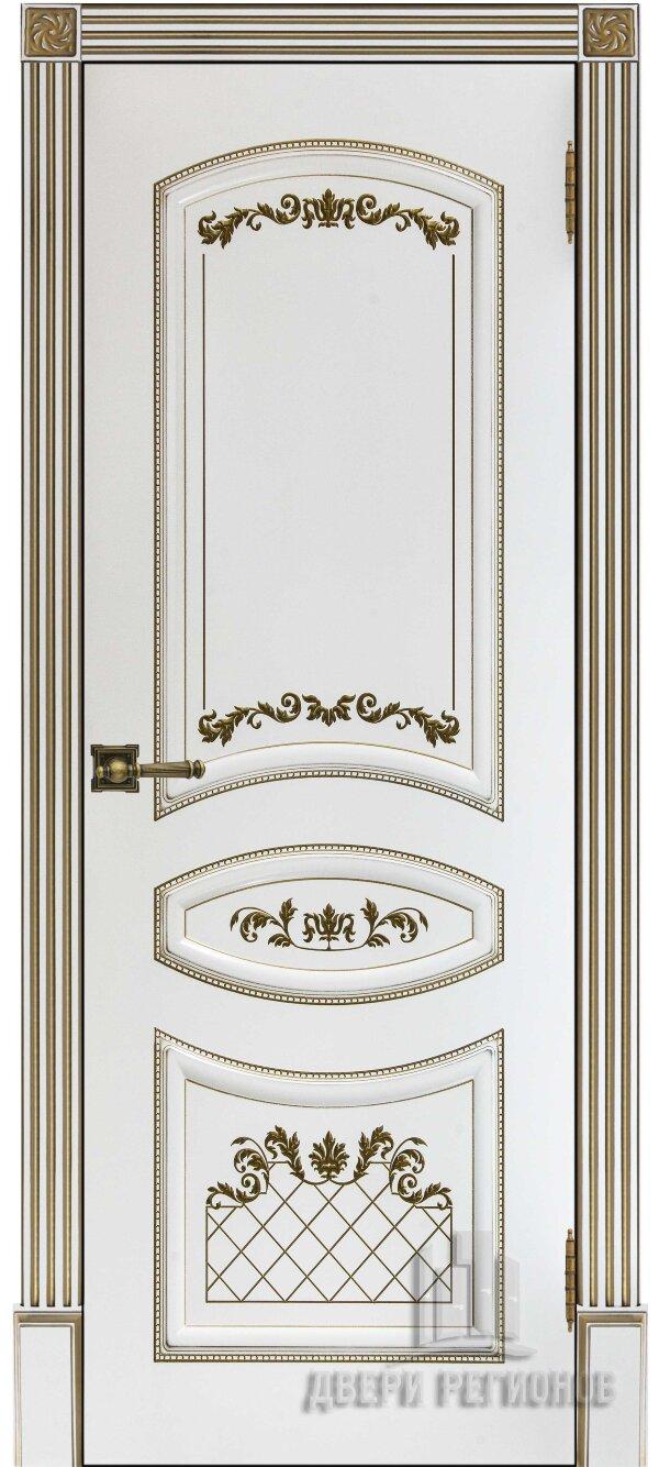 Ульяновские двери Regidoors Алина (глухая) — Дверимаркт