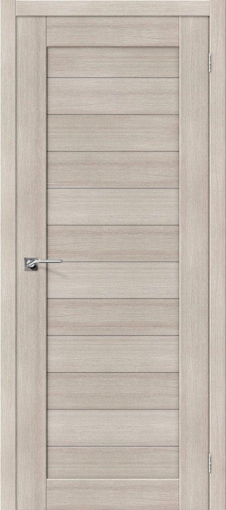 Дверь межкомнатная из эко шпона ElPorta Порта-21 — Дверимаркт