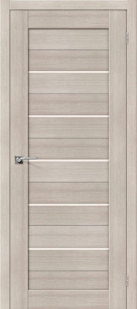 Дверь межкомнатная из эко шпона ElPorta Порта-22 — Дверимаркт