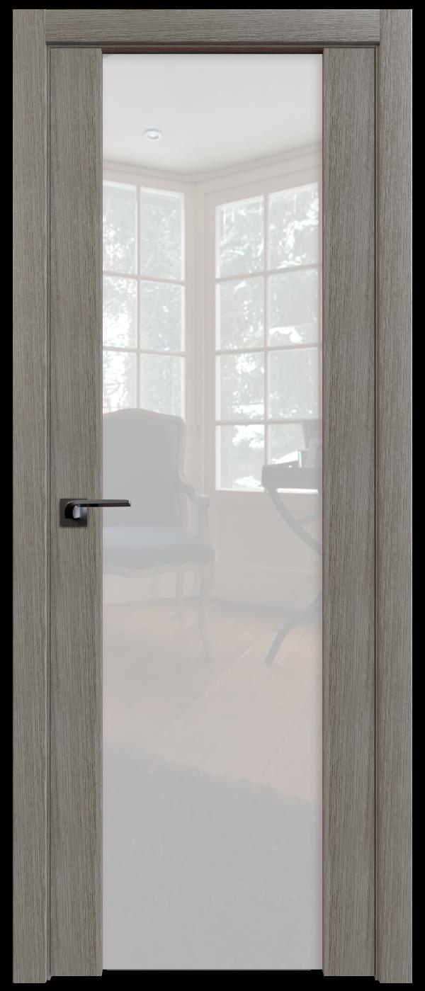 Межкомнатная дверь экошпон PROFIL DOORS 8X — Дверимаркт