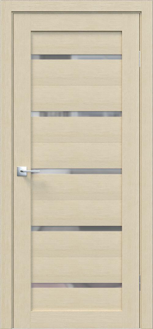 """Дверь комплект экошпон Viva """"Эко 1"""" (Полотно, коробка, наличники, ручки) — Дверимаркт"""