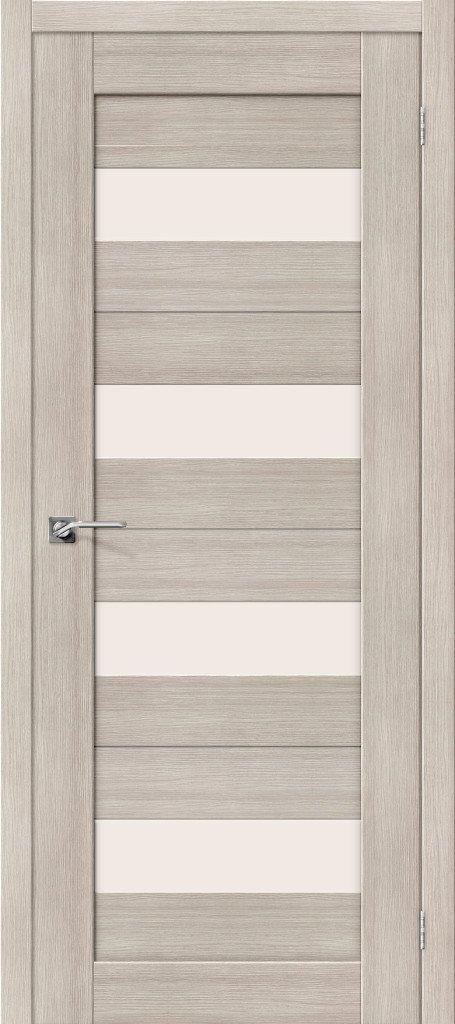 Дверь межкомнатная из эко шпона ElPorta Порта-23 — Дверимаркт