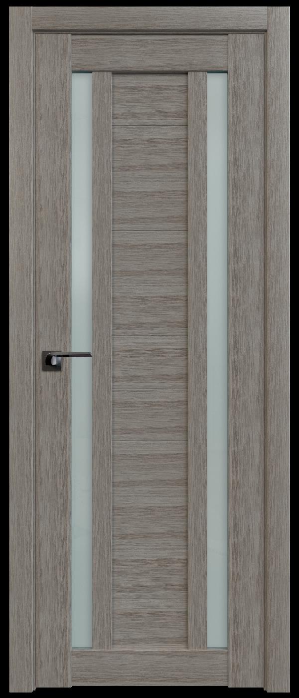 Межкомнатная дверь экошпон PROFIL DOORS 15X — Дверимаркт