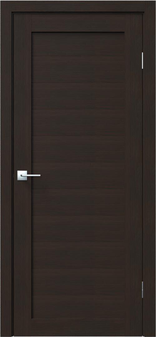 """Дверь комплект экошпон Viva """"Эко 4"""" (Полотно, коробка, наличники, ручки) — Дверимаркт"""