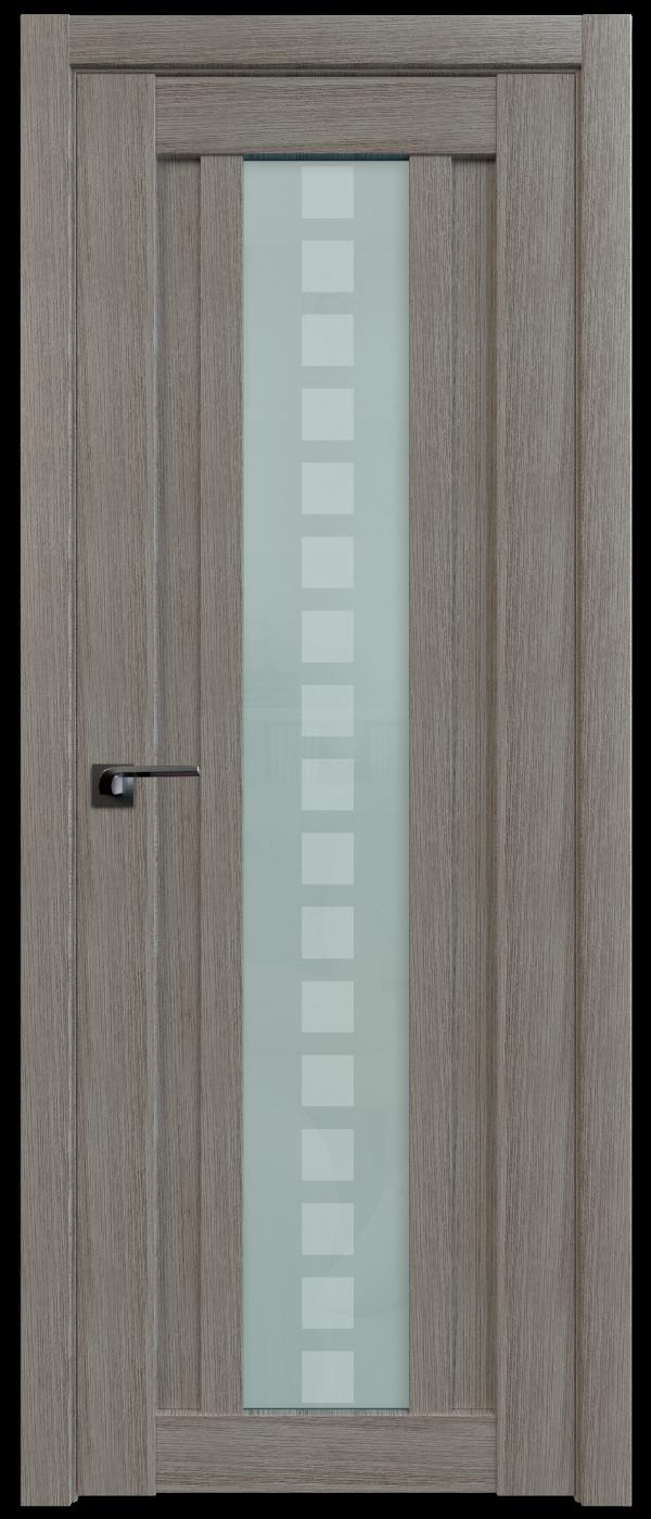 Межкомнатная дверь экошпон PROFIL DOORS 16X — Дверимаркт