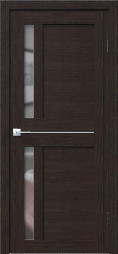"""Дверь комплект экошпон Viva """"Эко 5"""" (Полотно, коробка, наличники, ручки) — Дверимаркт"""