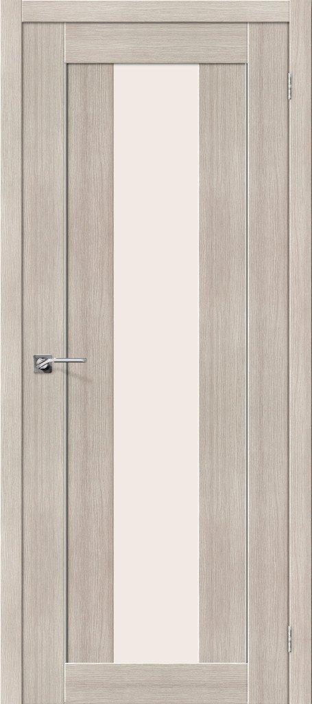 Дверь межкомнатная из эко шпона ElPorta Порта-25 — Дверимаркт
