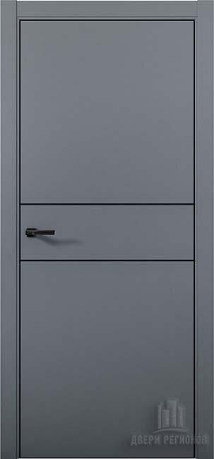 Межкомнатная дверь Palladium 3 — Дверимаркт