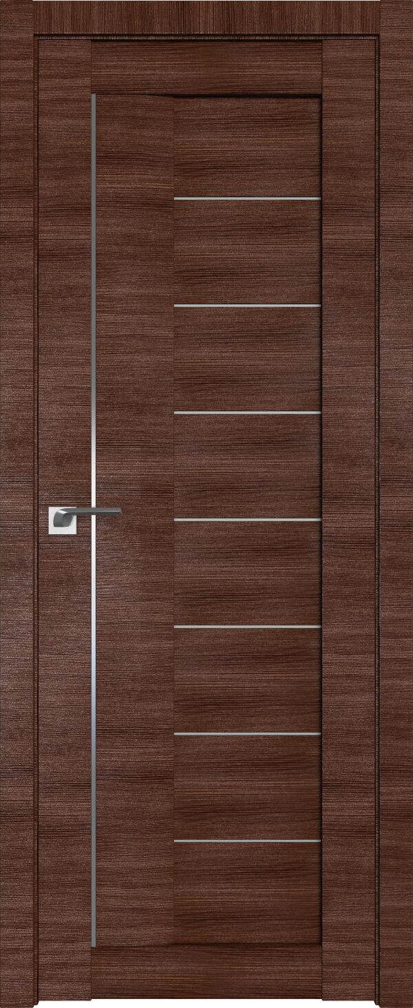 Межкомнатная дверь экошпон PROFIL DOORS 17X — Дверимаркт