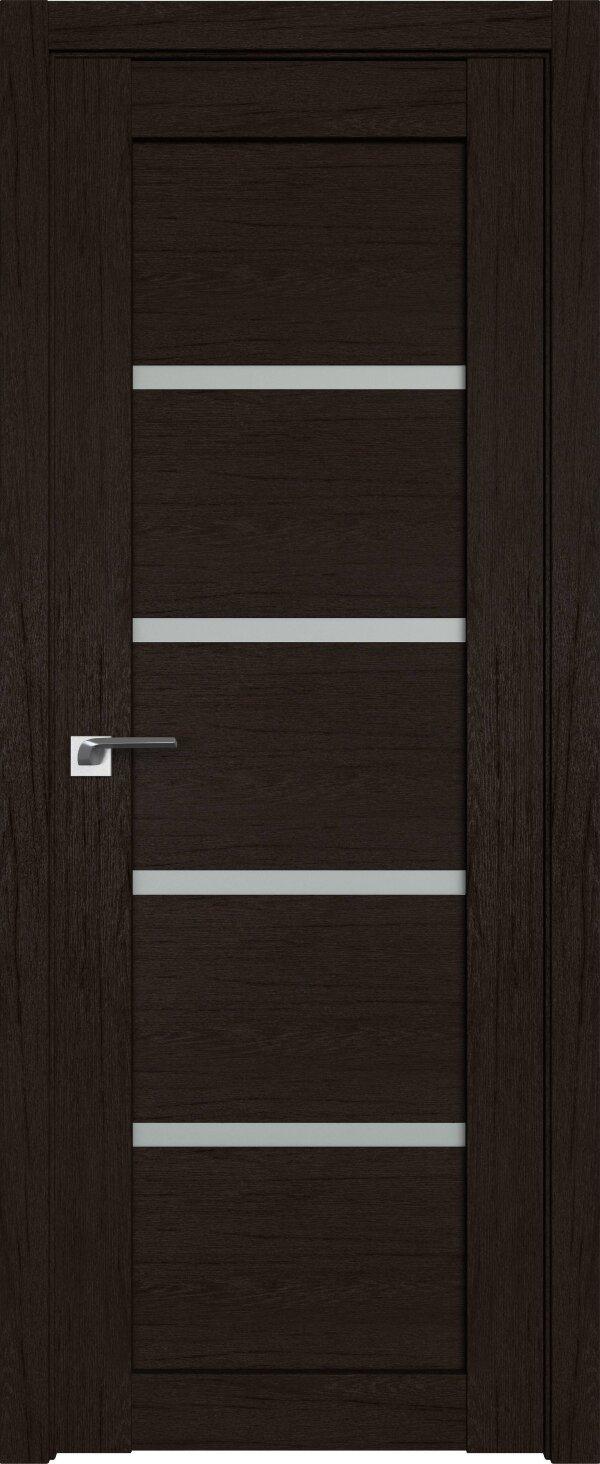 Межкомнатная дверь экошпон PROFIL DOORS 2.09XN — Дверимаркт