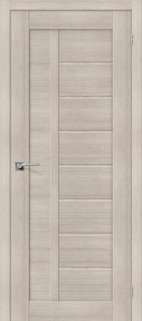 Дверь межкомнатная из эко шпона ElPorta Порта-26 — Дверимаркт