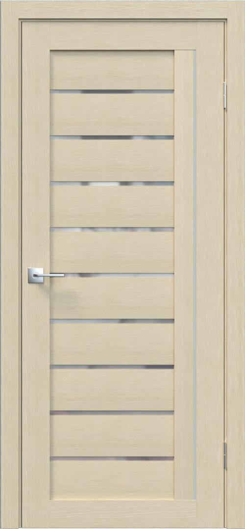 """Дверь комплект экошпон Viva """"Эко 9"""" (Полотно, коробка, наличники, ручки) — Дверимаркт"""