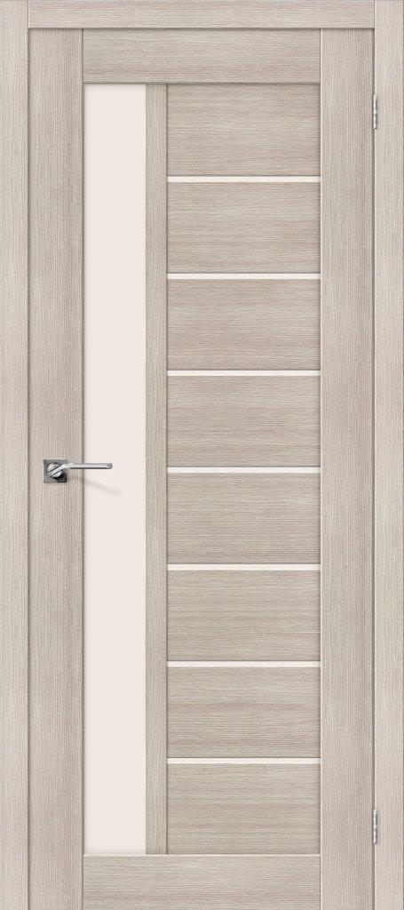 Дверь межкомнатная из эко шпона ElPorta Порта-27 — Дверимаркт