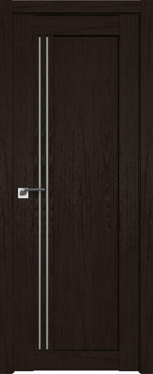 Межкомнатная дверь экошпон PROFIL DOORS 2.50XN — Дверимаркт