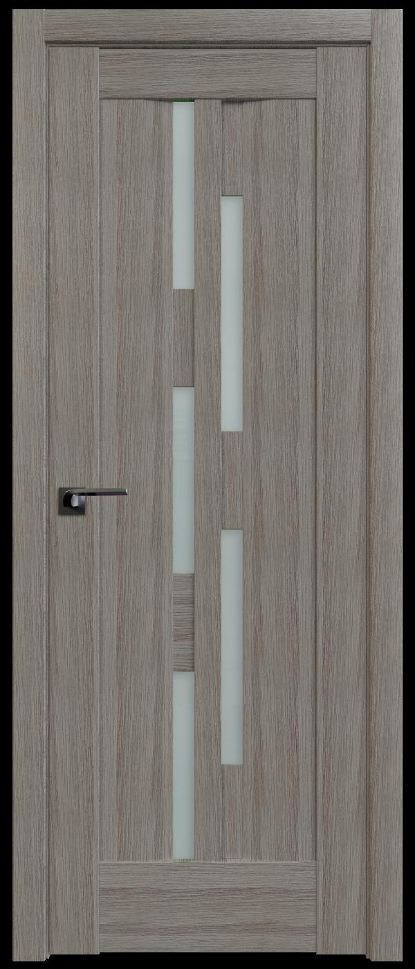 Межкомнатная дверь экошпон PROFIL DOORS 30X — Дверимаркт