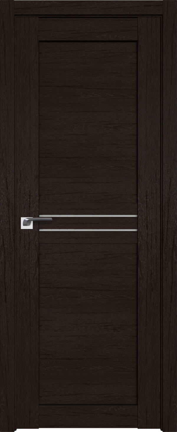 Межкомнатная дверь экошпон PROFIL DOORS 2.55XN — Дверимаркт