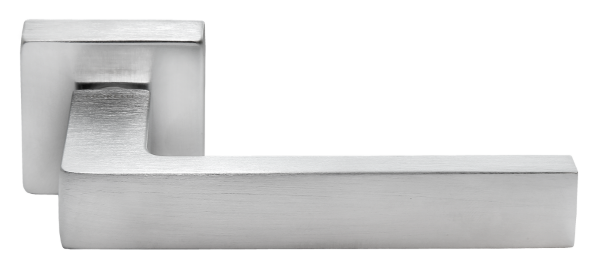 Ручка дверная Morelli Luxury HORIZONT-SQ — Дверимаркт