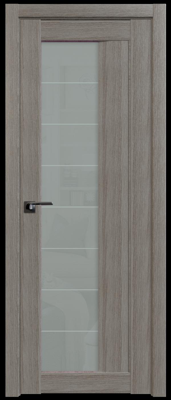 Межкомнатная дверь экошпон PROFIL DOORS 47X — Дверимаркт