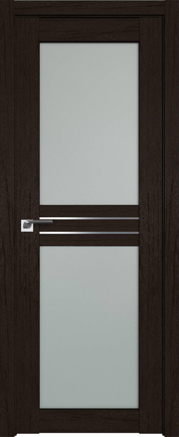 Межкомнатная дверь экошпон PROFIL DOORS 2.56XN — Дверимаркт