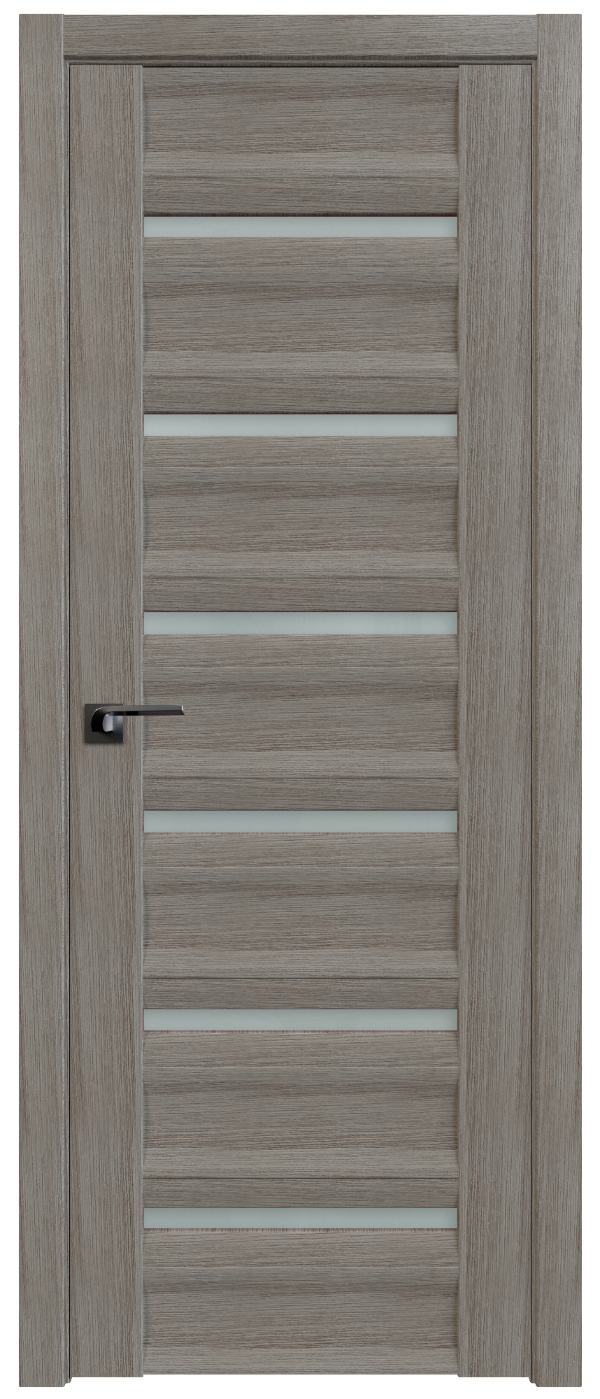 Межкомнатная дверь экошпон PROFIL DOORS 57X — Дверимаркт