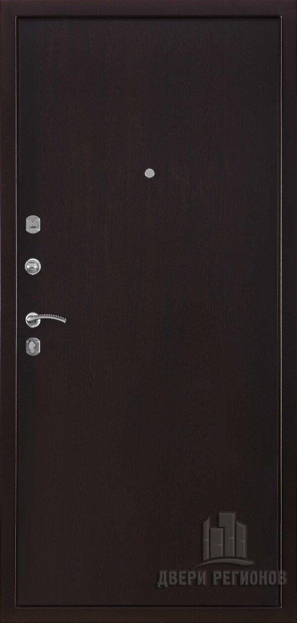 Входная металлическая дверь Regidoors Триумф 2 — Дверимаркт