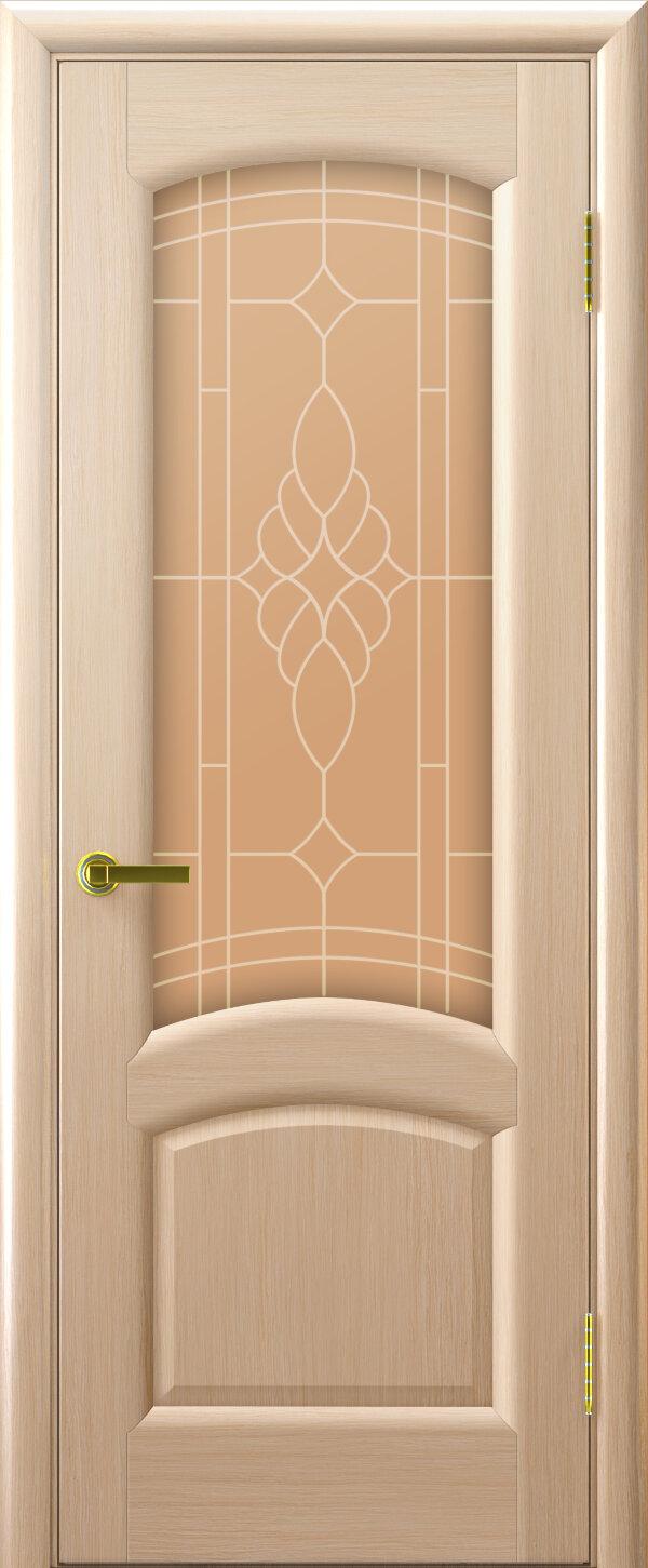 Ульяновские двери Regidoors Лаура (со стеклом) — Дверимаркт