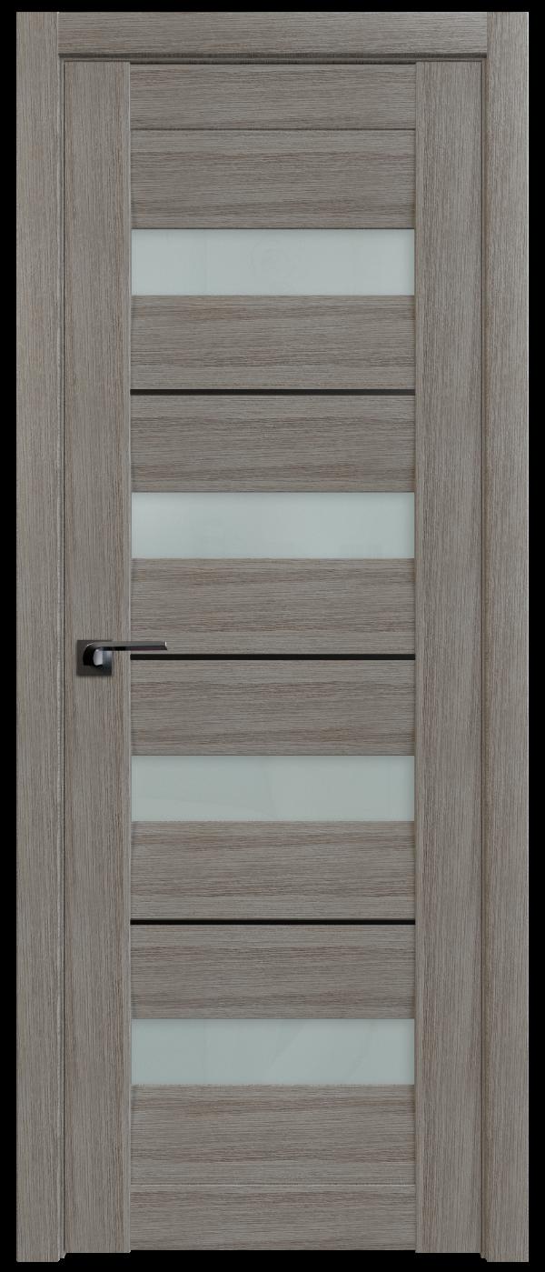 Межкомнатная дверь экошпон PROFIL DOORS 60X — Дверимаркт