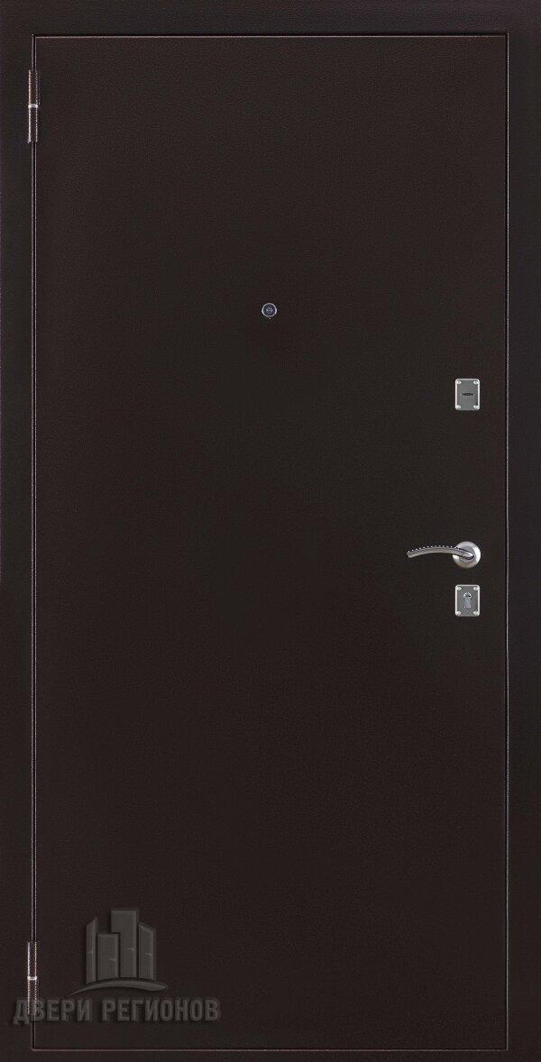 Входная металлическая дверь Regidoors Триумф ФЛ классик — Дверимаркт