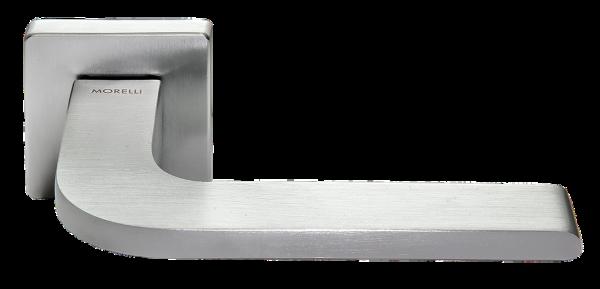 Ручка дверная Morelli Luxury SPUTNIK-SQ — Дверимаркт