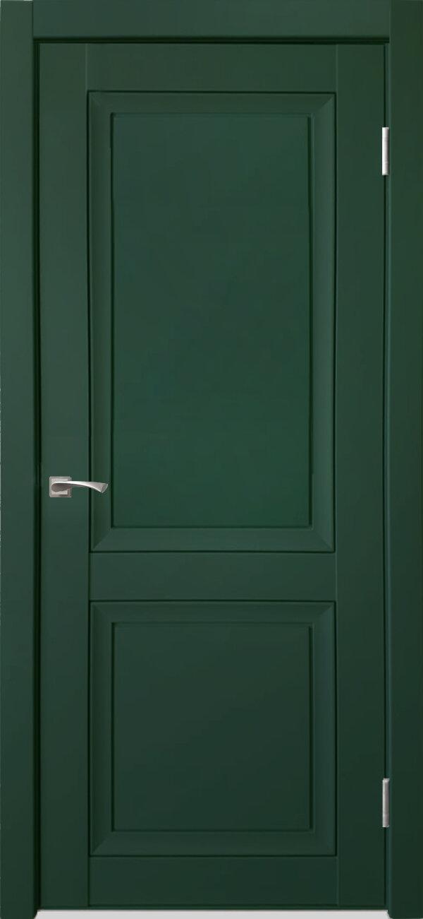 Межкомнатная дверь Uberture Деканто 1 — Дверимаркт