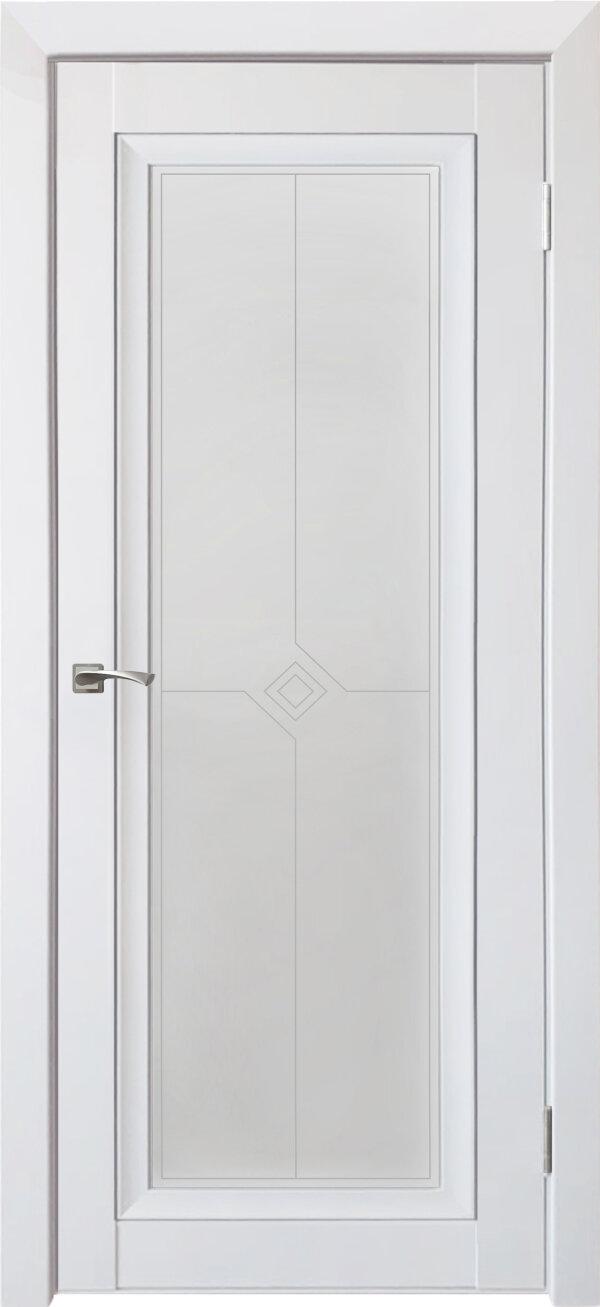 Межкомнатная дверь Uberture Деканто 2 — Дверимаркт
