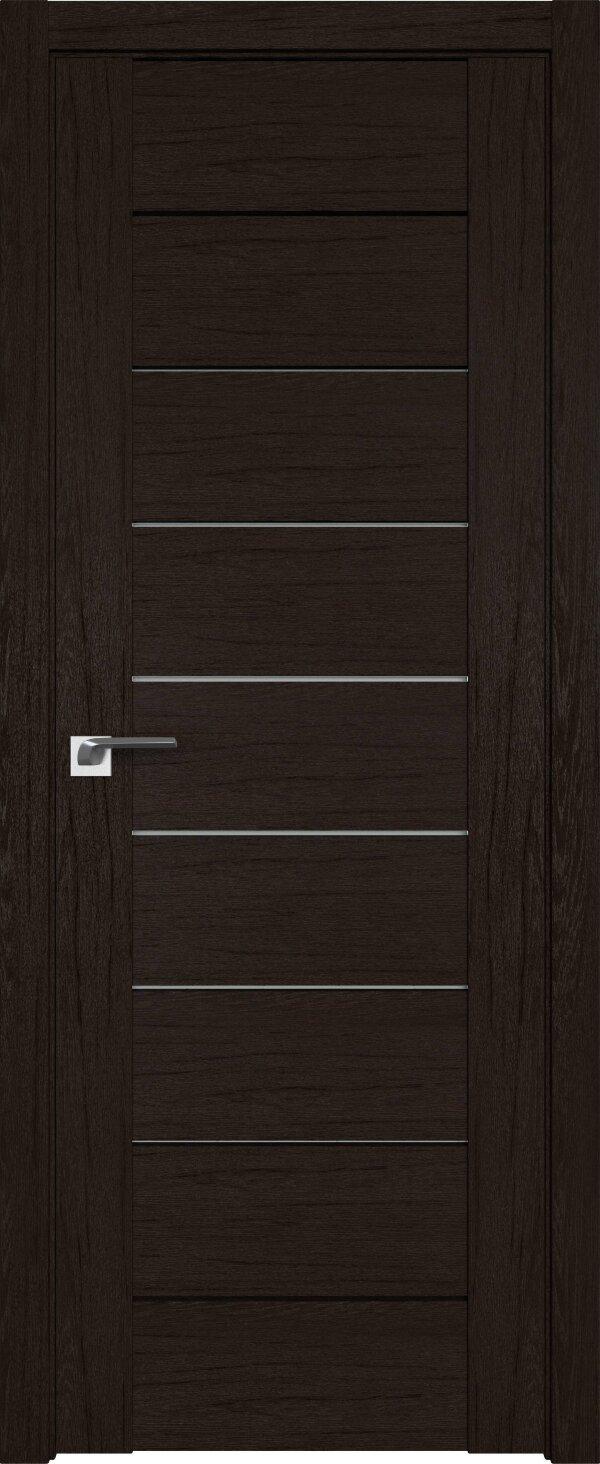 Межкомнатная дверь экошпон PROFIL DOORS 98XN — Дверимаркт