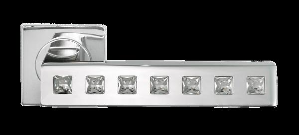 Ручка дверная Morelli Luxury DC-1 CULLINAN — Дверимаркт
