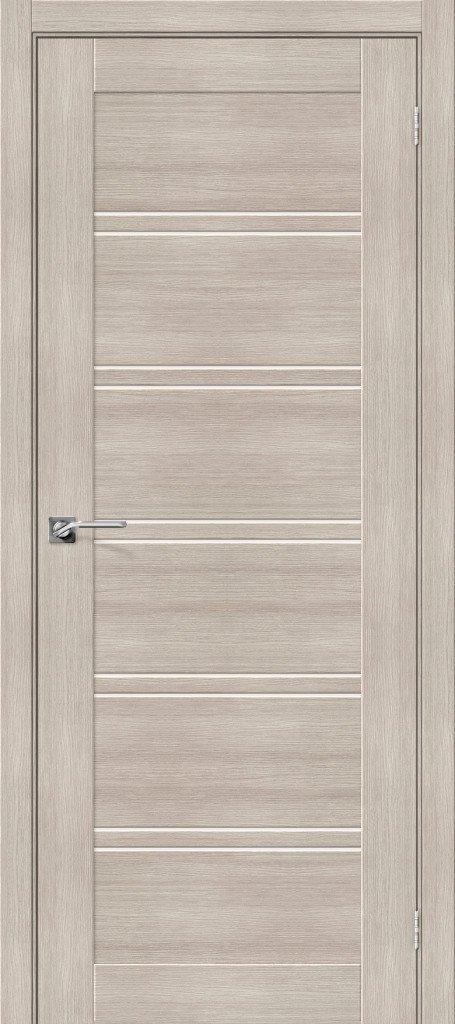 Дверь межкомнатная из эко шпона ElPorta Порта-28 — Дверимаркт