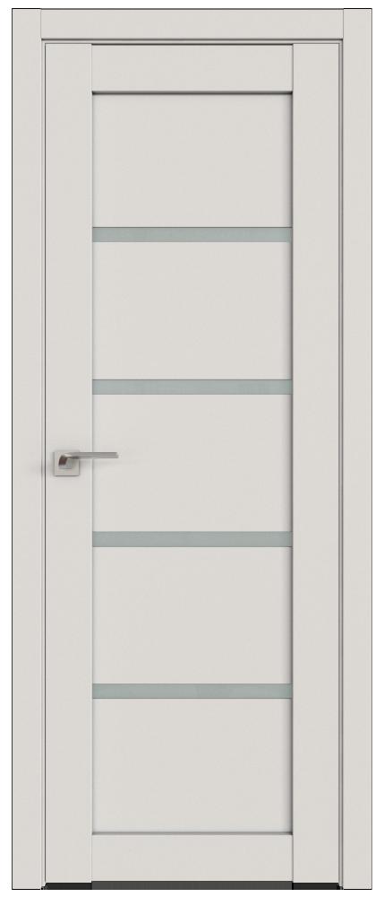 Межкомнатная дверь экошпон PROFIL DOORS 2.09U — Дверимаркт