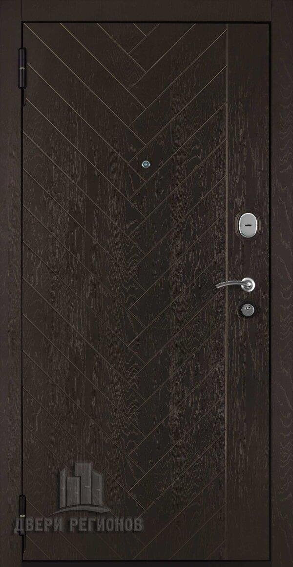 Входная металлическая дверь Regidoors Вектор Лофт Z — Дверимаркт