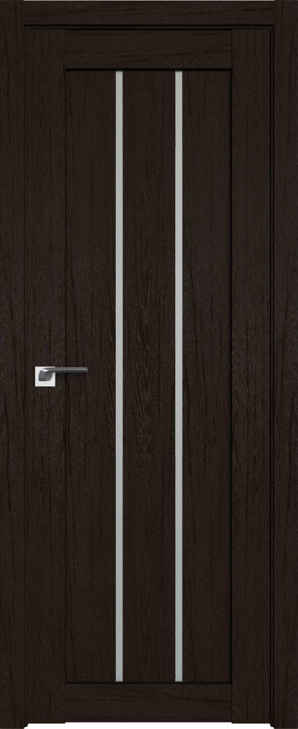 Межкомнатная дверь экошпон PROFIL DOORS 49XN — Дверимаркт