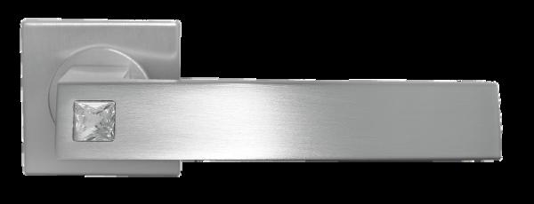 Ручка дверная Morelli Luxury DC-2 MOUNTAIN OF LIGHT — Дверимаркт