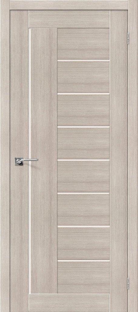 Дверь межкомнатная из эко шпона ElPorta Порта-29 — Дверимаркт
