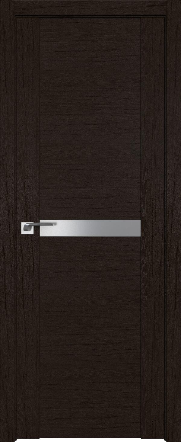 Межкомнатная дверь экошпон PROFIL DOORS 2.01XN — Дверимаркт