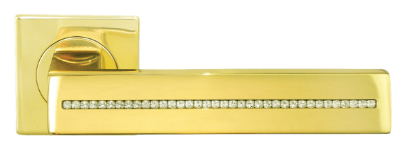 Ручка дверная Morelli Luxury DC-3 DIADEMA — Дверимаркт