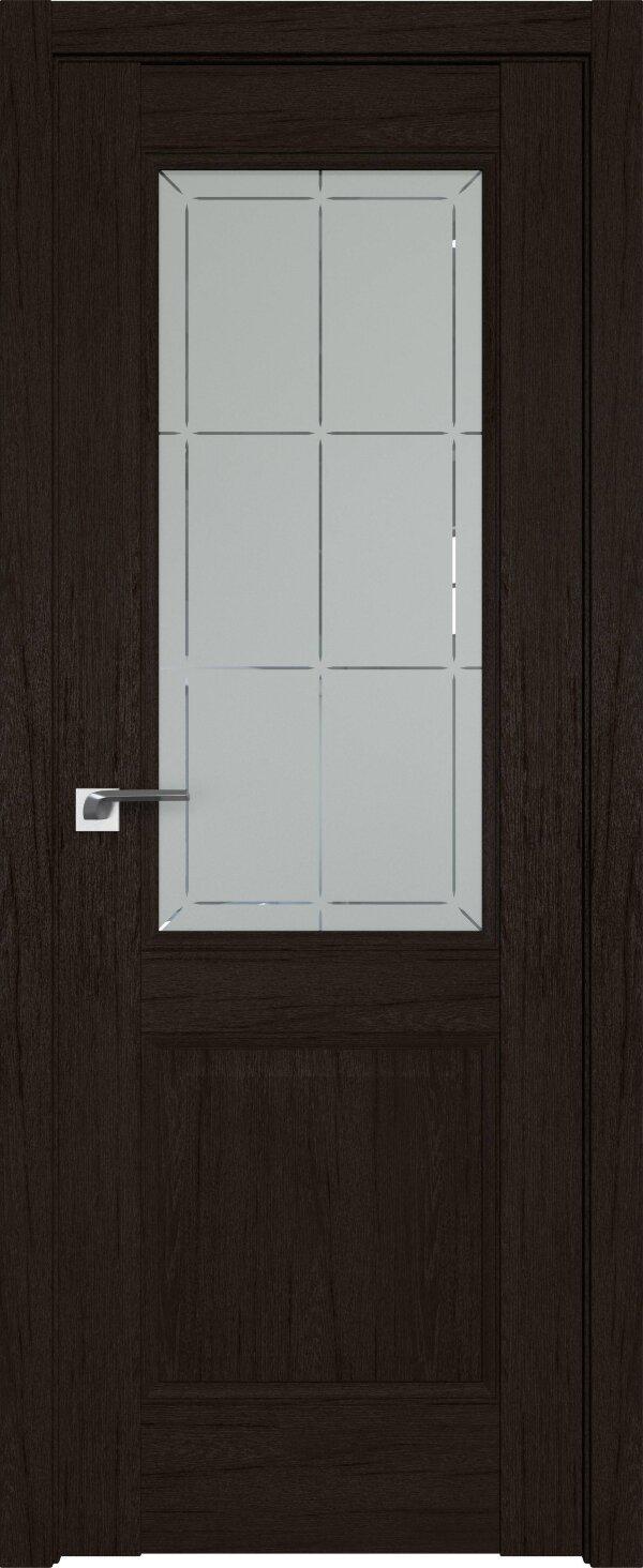 Межкомнатная дверь экошпон PROFIL DOORS 90XN — Дверимаркт