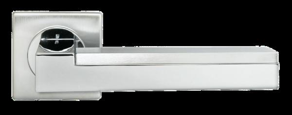 Ручка дверная Morelli Luxury NC-1 ISLAND — Дверимаркт