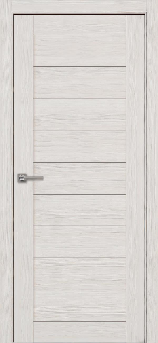 Межкомнатная дверь из экошпона Urban Eco 01 — Дверимаркт
