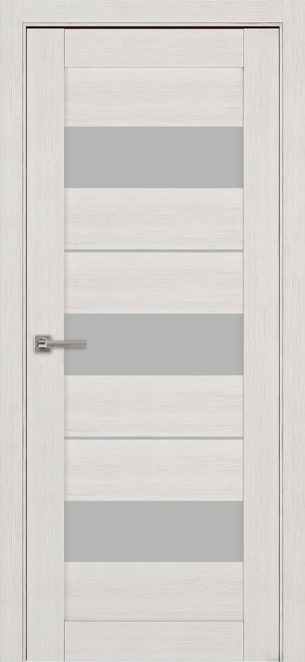Межкомнатная дверь из экошпона Urban Eco 04 — Дверимаркт