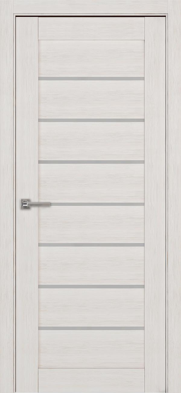 Межкомнатная дверь из экошпона Urban Eco 05 — Дверимаркт