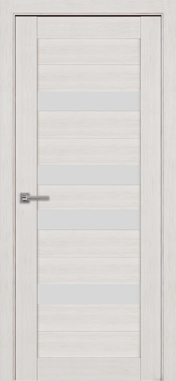 Межкомнатная дверь из экошпона Urban Eco 24 — Дверимаркт